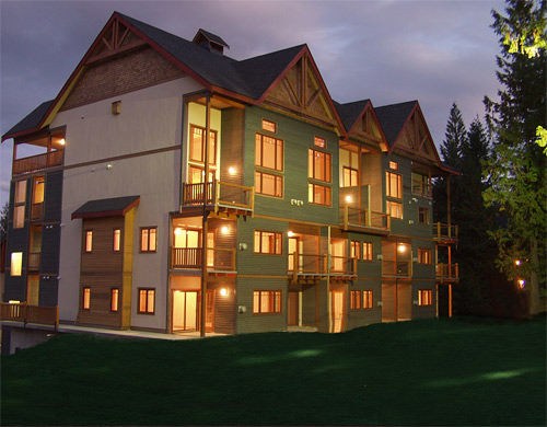 Red Mountain Village - Cascade Lodge
